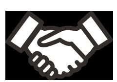 握手の画像イメージ